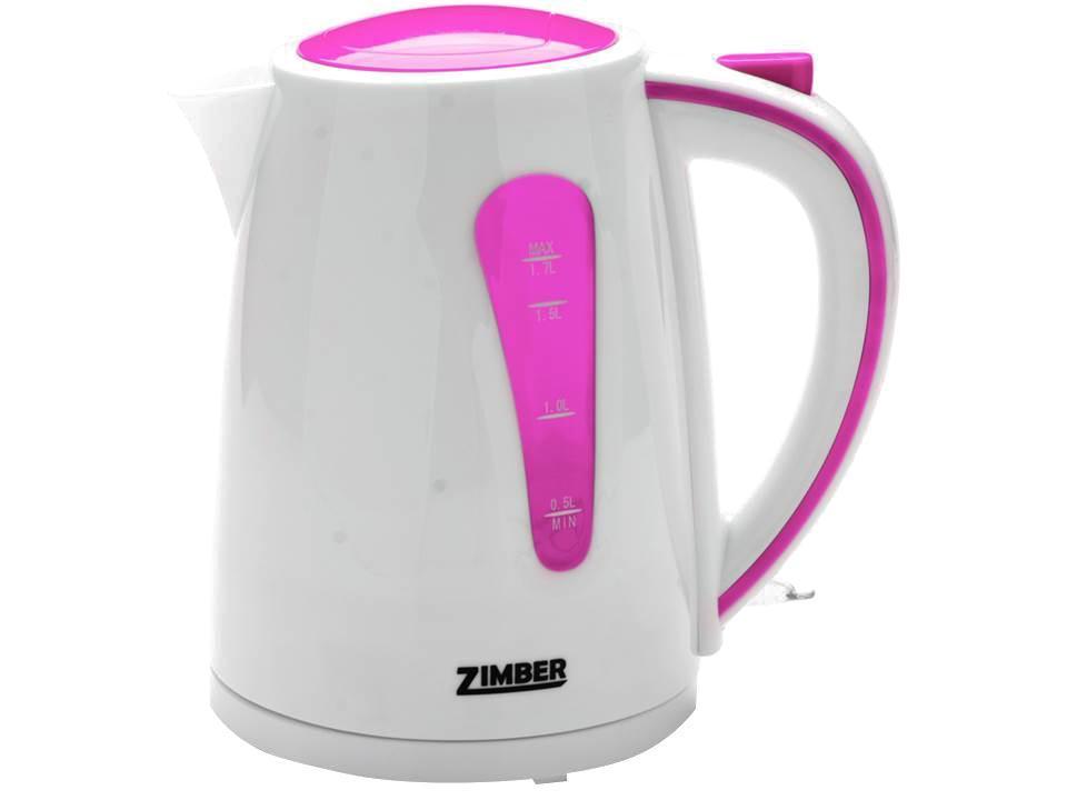Zimber ZM-10845 электрический чайник