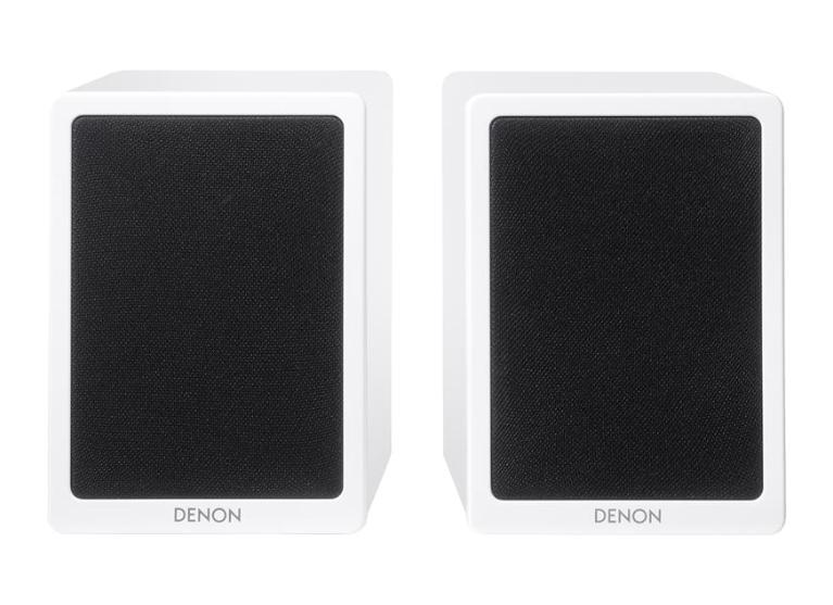 Denon SC-N4, White полочная АС все цены