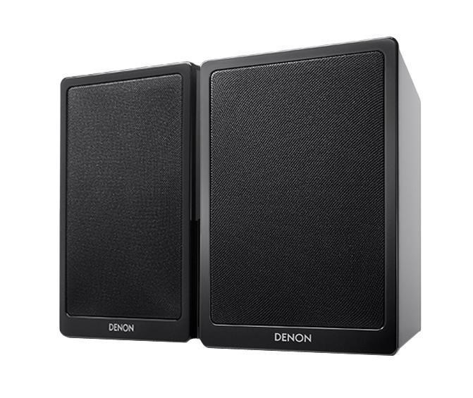 Denon SC-N9, Black полочная АС музыкальный центр denon ceol n9 black