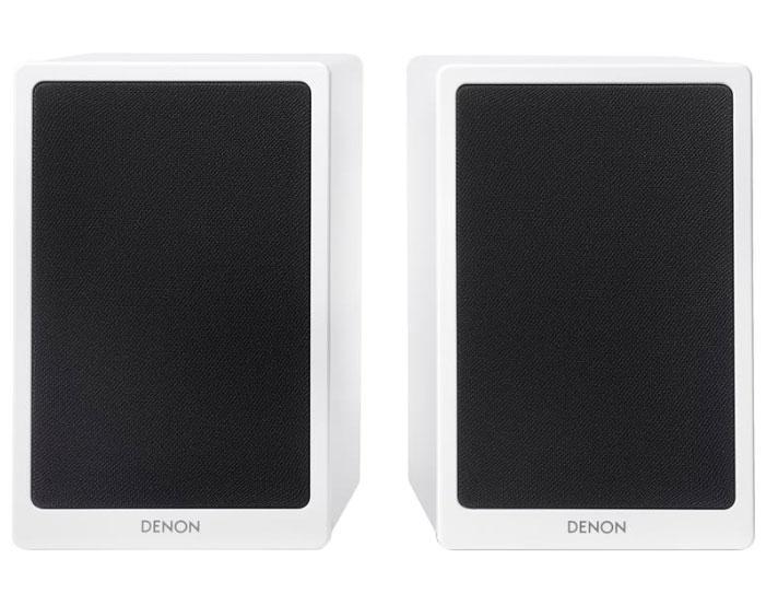 Denon SC-N9, White полочная АС все цены