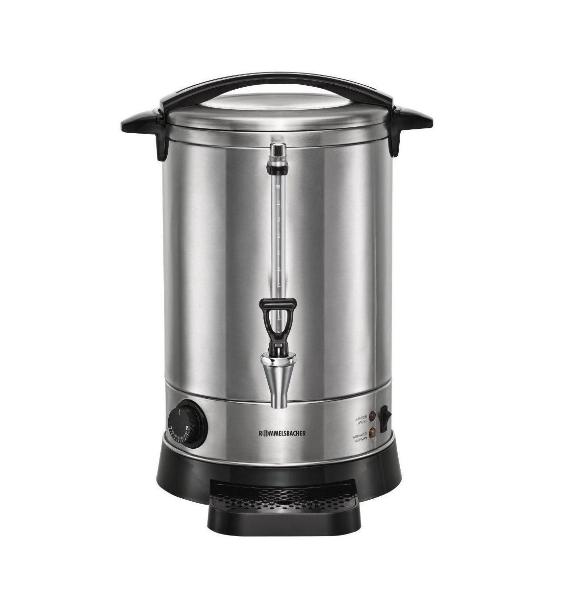 Rommelsbacher GA 1700 термопот - Чайники