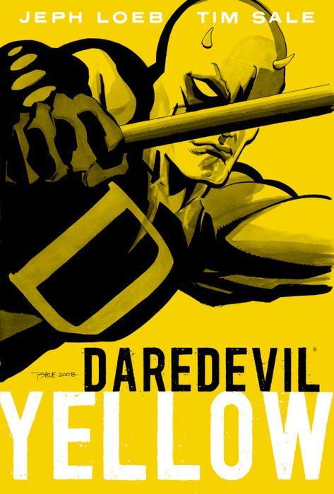 Daredevil marvel platinum the definitive daredevil