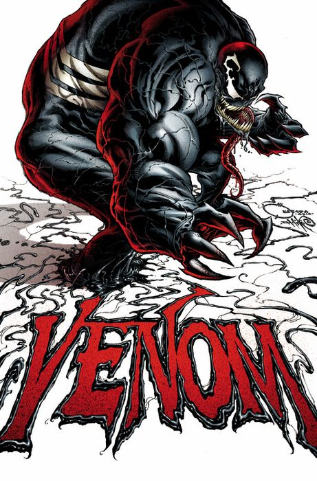 Venom By Rick Remender - Volume 1 impact of helminth parasites on nutritional status
