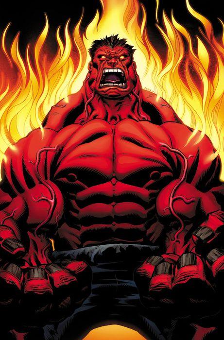 Hulk by Jeph Loeb hulk