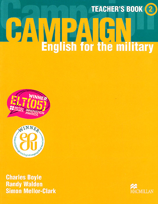 Campaign: English for the Military: Level 2: Teacher's Book hot spot level 5 teachers book