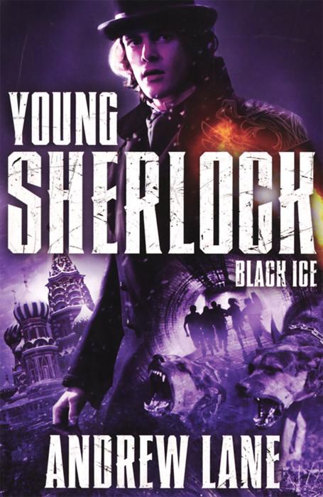 Young Sherlock: Black Ice dayle a c the adventures of sherlock holmes рассказы на английском языке