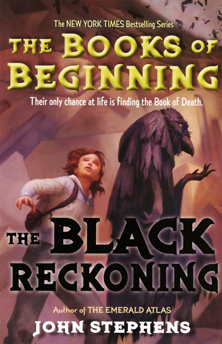 The Black Reckoning monsters of folk monsters of folk monsters of folk