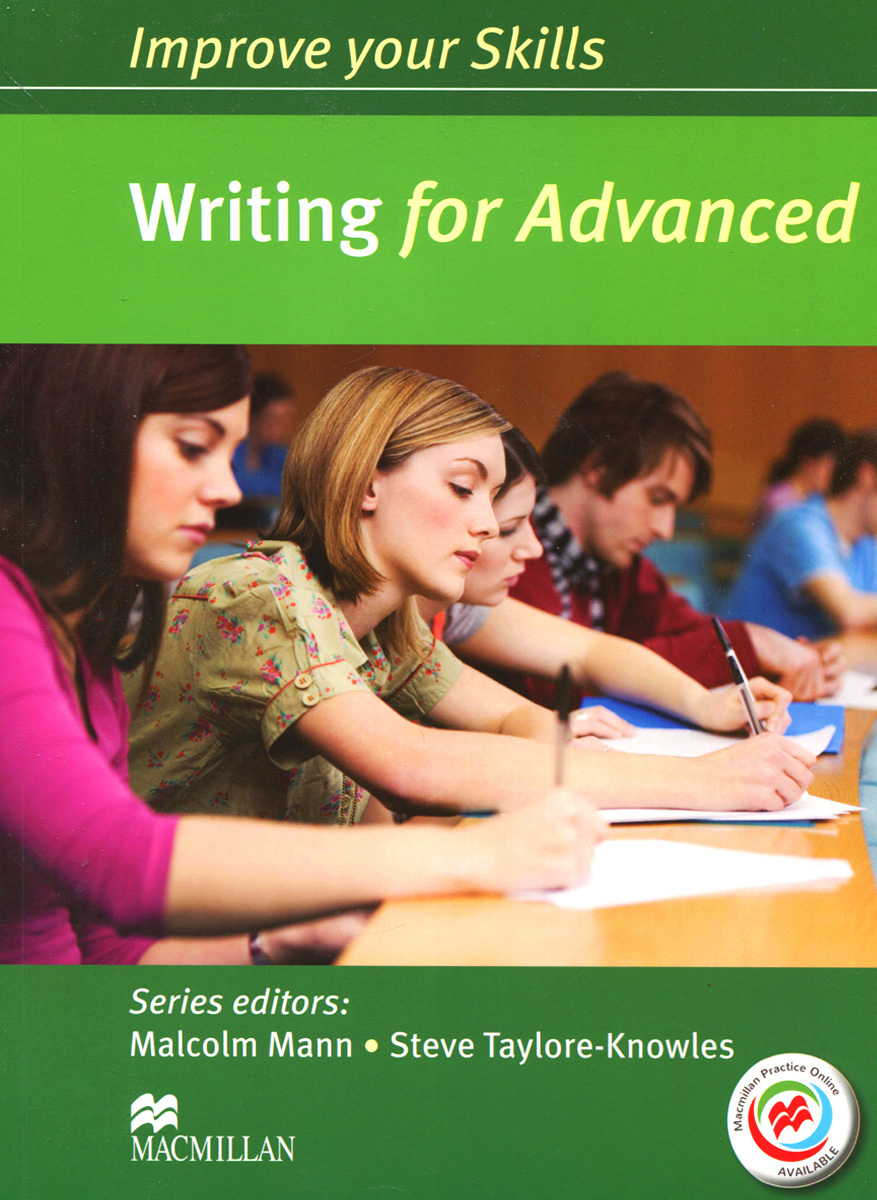 Improve Your Skills: Writing for Advanced 50 ways to improve your business english without too much effort