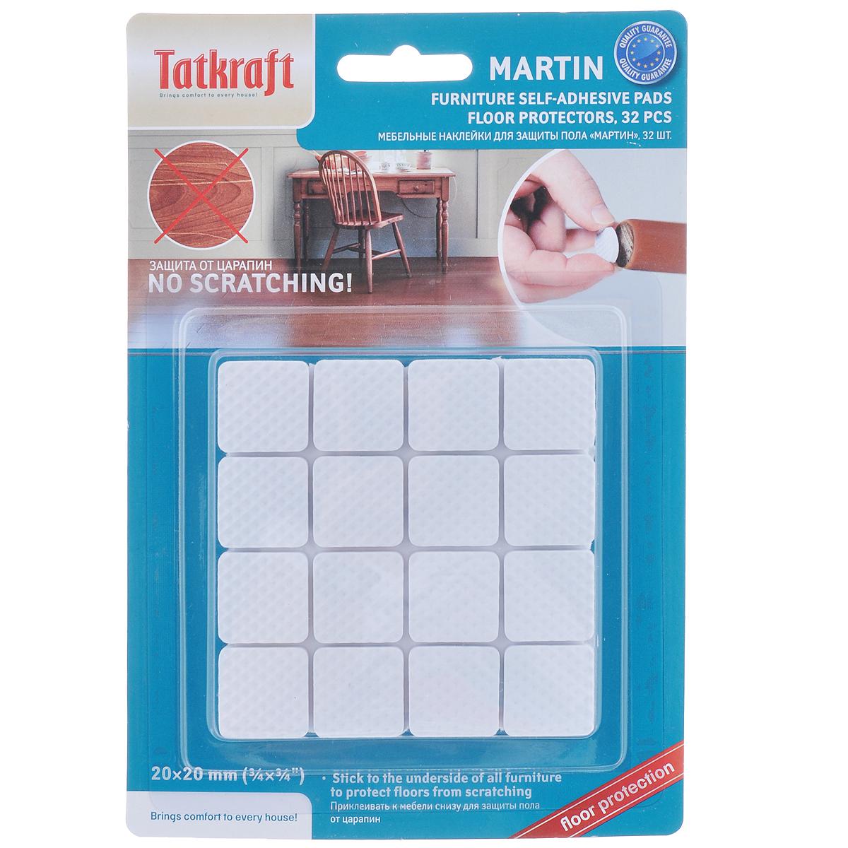 Защитные наклейки для мебели Tatkraft