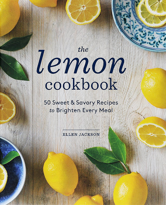 The Lemon Cookbook: 50 Sweet & Savory Recipes to Brighten Every Meal using crayfish waste meal and poultry offal meal in place of fishmeal