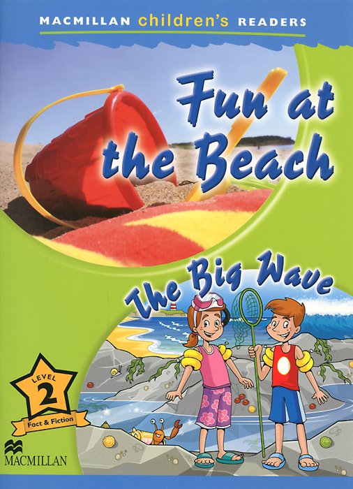 Fun at the Beach: The Big Wave: Level 2 cotton ralph payback at big silver