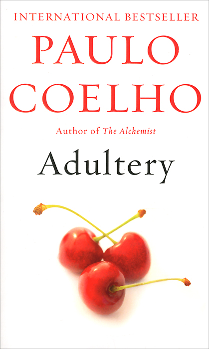 Adultery what she left