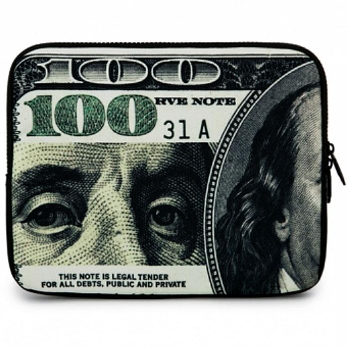Чехол для iPad MOJO PAX Ben Franklin, цвет: мульти mojo pax mojo pax рюкзак black dragon черный