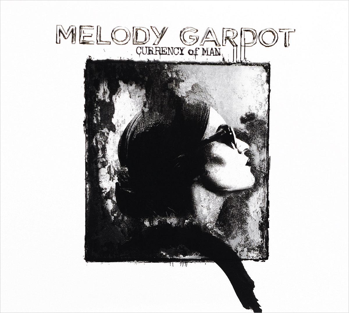 Melody Gardot. Currency Of Man