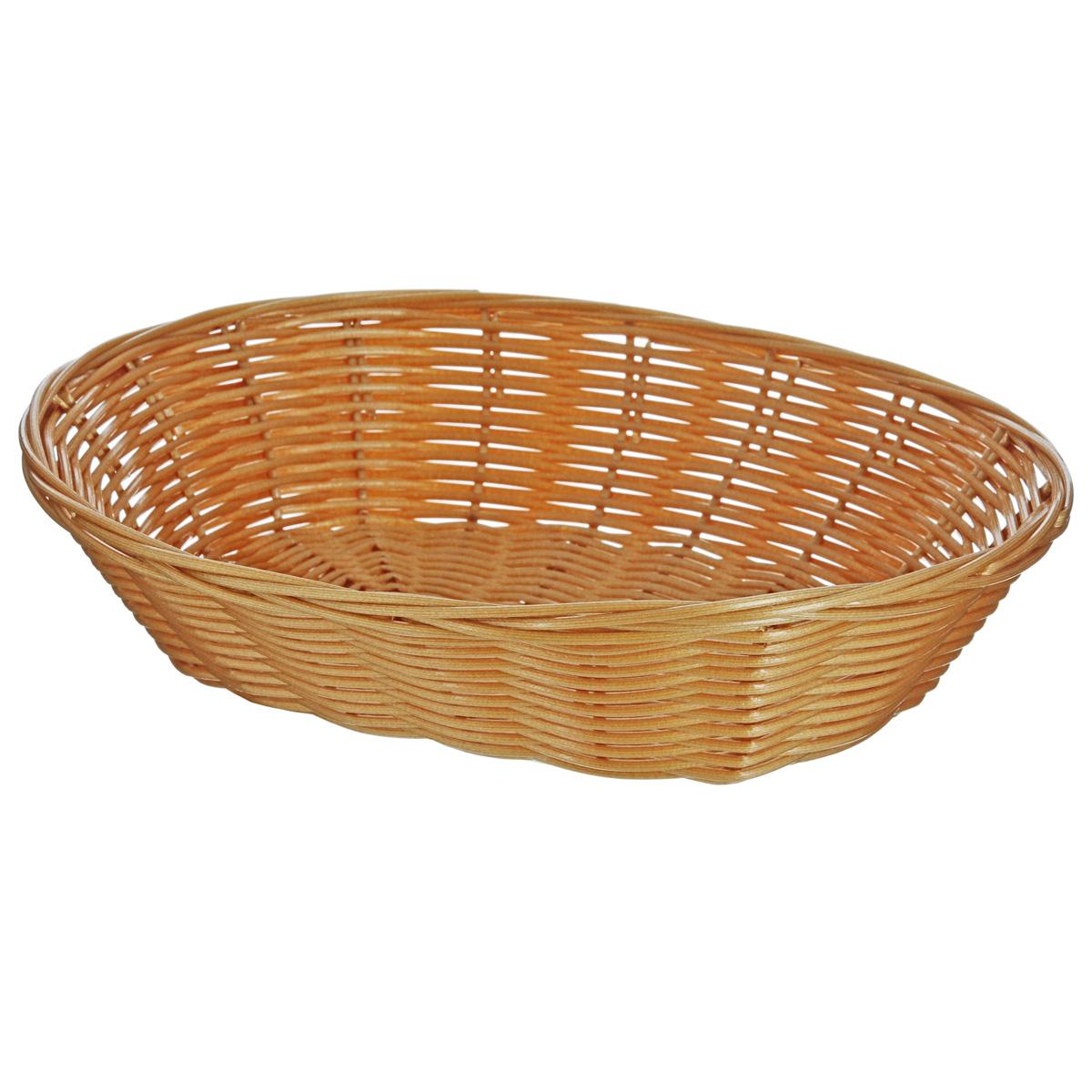 Корзинка для хлеба Kesper, 20,5 см х 17,5 см х 5 см. 1783-2 kesper поднос kesper 4115 2 j 2 wgkqm
