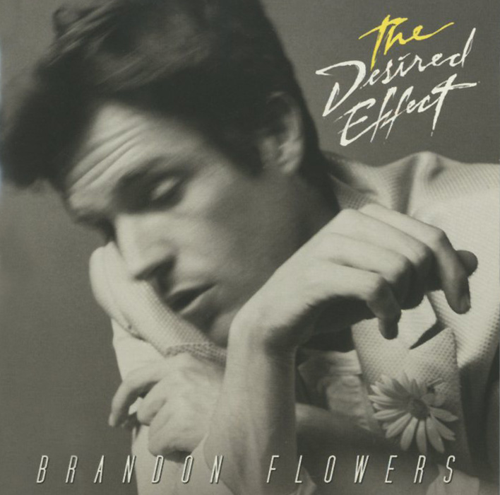 Brandon Flowers. The Desired Effect