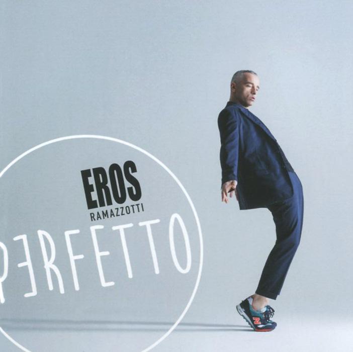 Эрос Рамазотти Eros Ramazzotti. Perfetto эрос рамазотти eros ramazzotti e2 2 cd