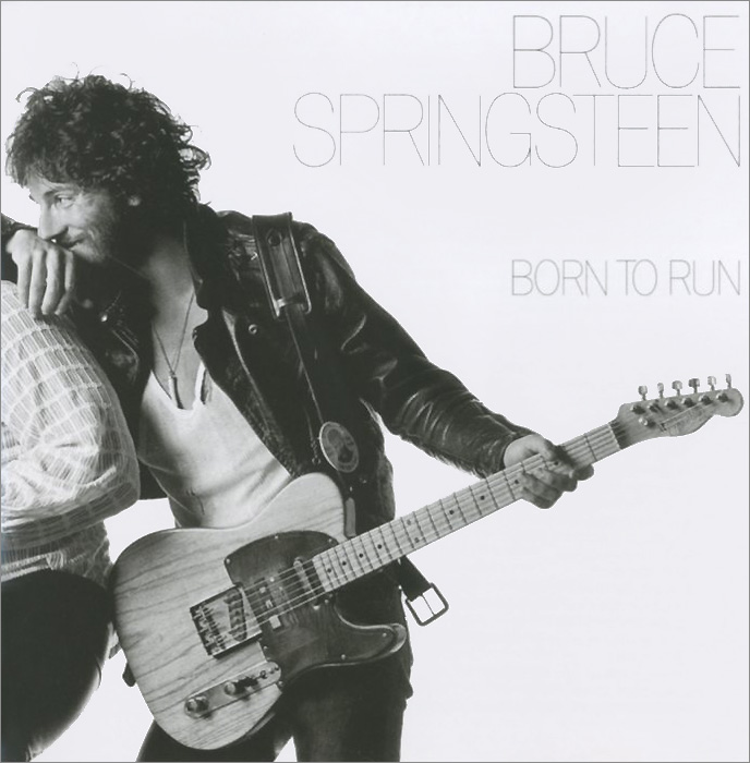 Брюс Спрингстин Bruce Springsteen. Born To Run. Remastered m american vintage wall lamp indoor lighting bedside lamps wall lights for home stair lamp