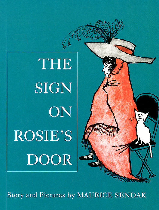 Купить The Sign on Rosie's Door,