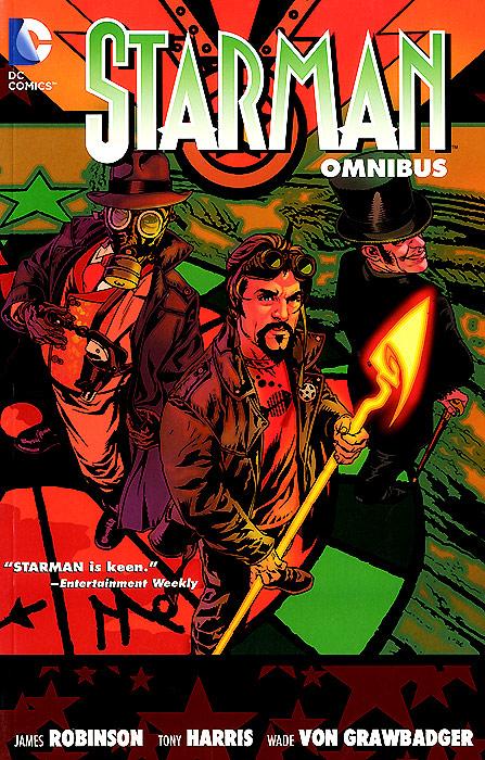 Starman Omnibus: Volume 2