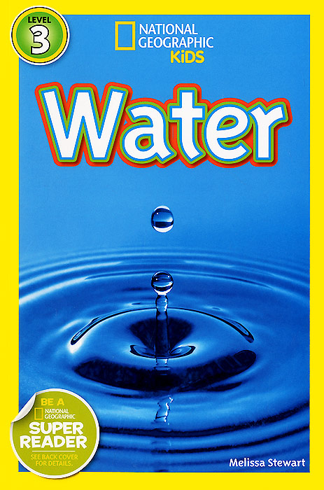 Water: Level 3
