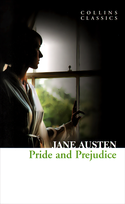 Pride and Prejudice купить