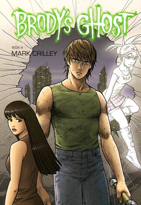 Brody's Ghost: Volume 4 toby litt dead boy detectives volume 2 ghost snow