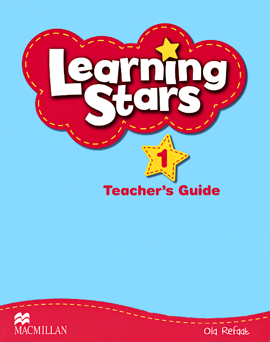 Learning Stars: Level 1: Teacher's Guide (+ DVD) ion foot spa portable and useful