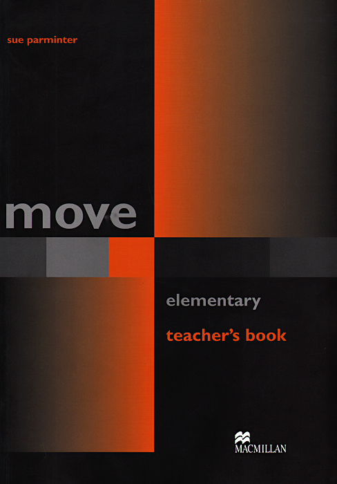 Move Elementary: Teacher's Book global elementary coursebook with eworkbook pack