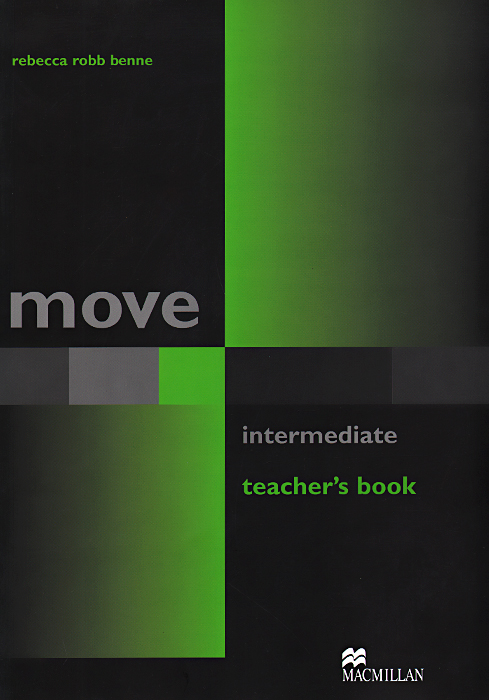 Move: Intermediate: Teacher's Book