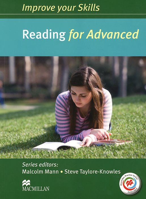 Reading for Advanced: Level C1 williams a research improve your reading and referencing skills b2