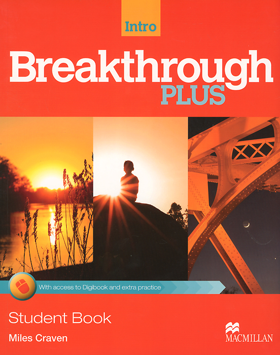 Breakthrough Plus Student's Book