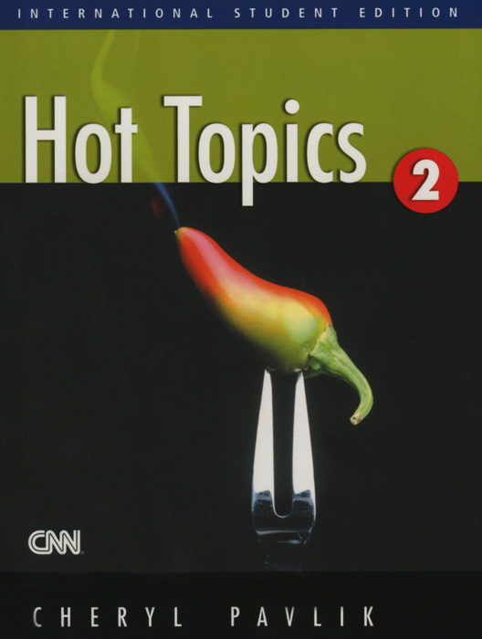 Hot Topics 2 open to debate