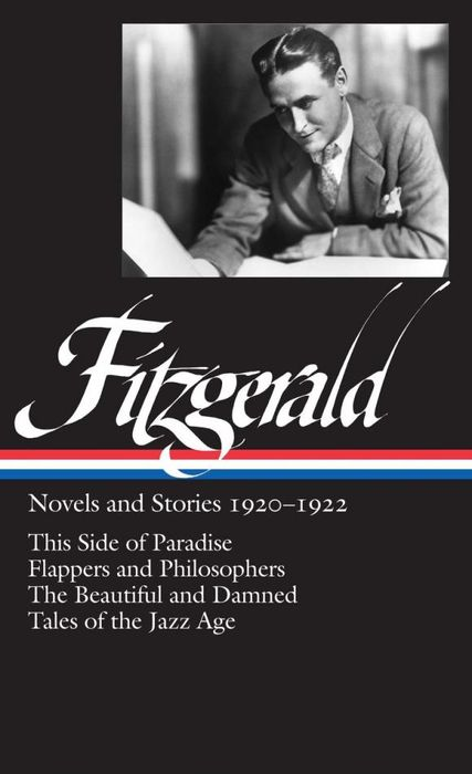 F. Scott Fitzgerald: Novels and Stories 1920-1922 scott lobdell tony bedard teen titans volume 4 light and dark