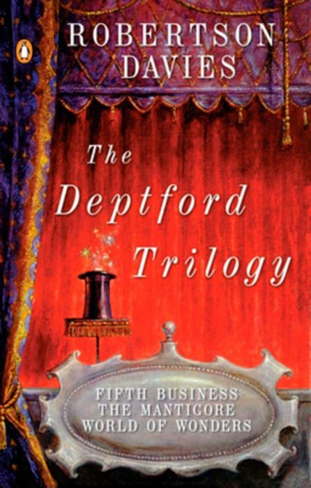 The Deptford Trilogy the salterton trilogy