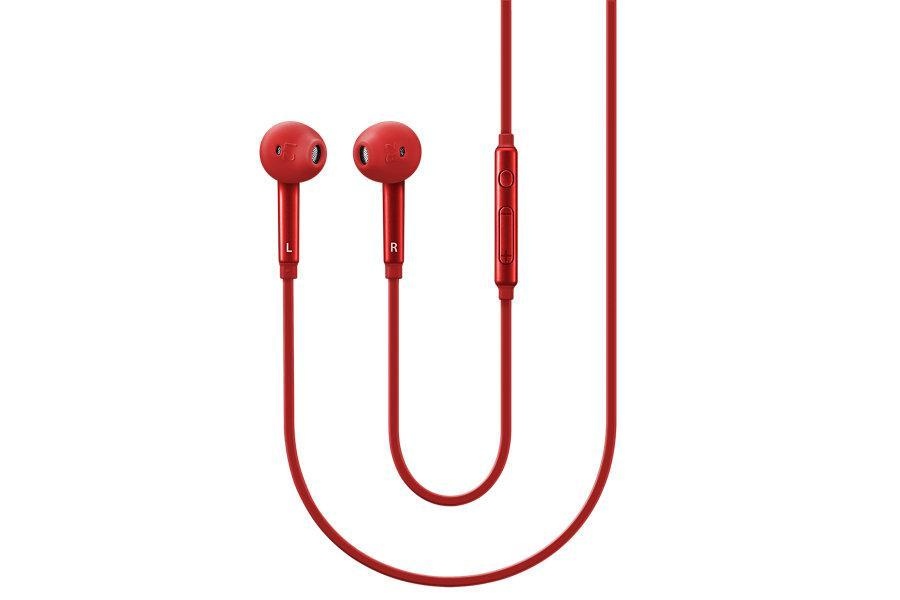 Samsung EO-EG920L In-Ear-Fit, Red гарнитура