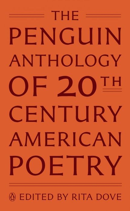 The Penguin Anthology of Twentieth-Century American Poetry 30pcs in one postcard chinese tsangyang gyatso poetry anthology christmas postcards greeting birthday message cards 10 2x14 2cm