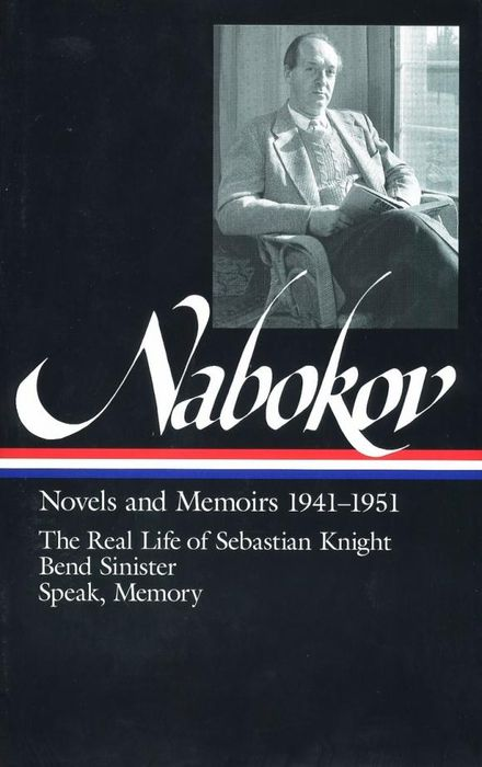 Nabokov: Novels and Memoirs