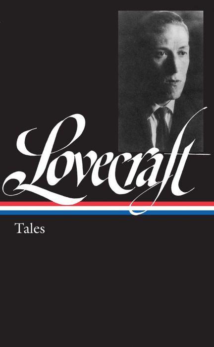 H. P. Lovecraft: Tales andersen h hans andersens christmas tales