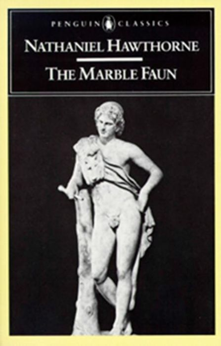 The Marble Faun the marble collector