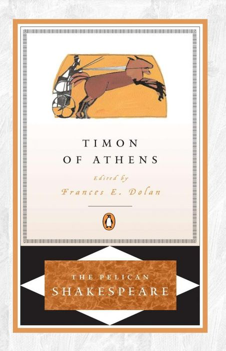 Timon of Athens lucille rech penner the true story of pocahontas