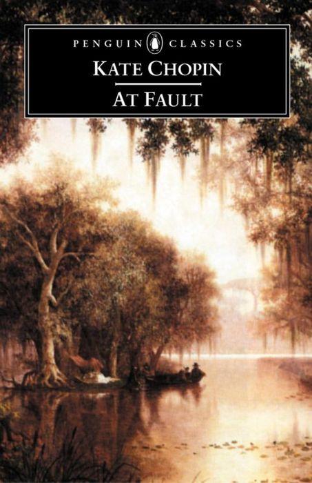 At Fault a fault 7