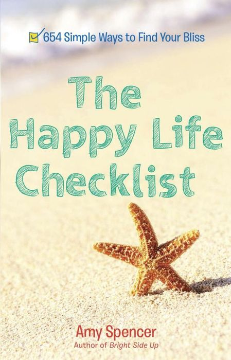 цены The Happy Life Checklist
