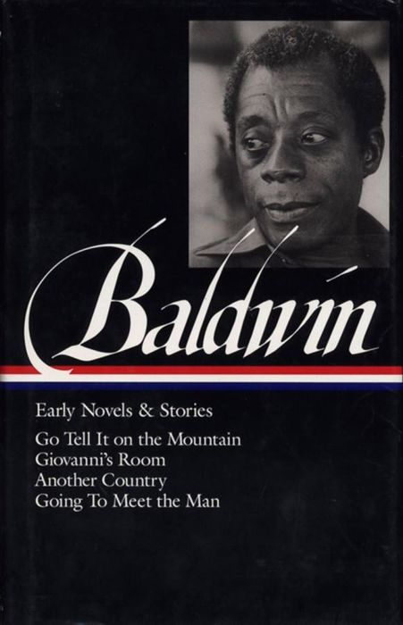 James Baldwin: Early Novels & Stories: Go Tell It on the Mountain / Giovanni's R king j r edit short stories on spanish