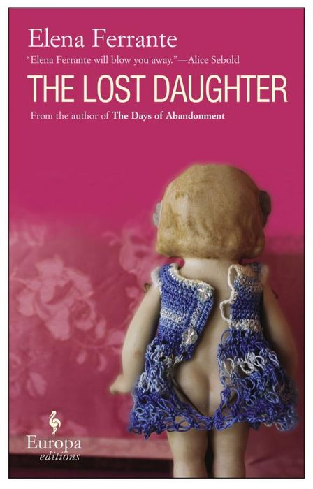 The Lost Daughter lost ink lo019ewgvb72