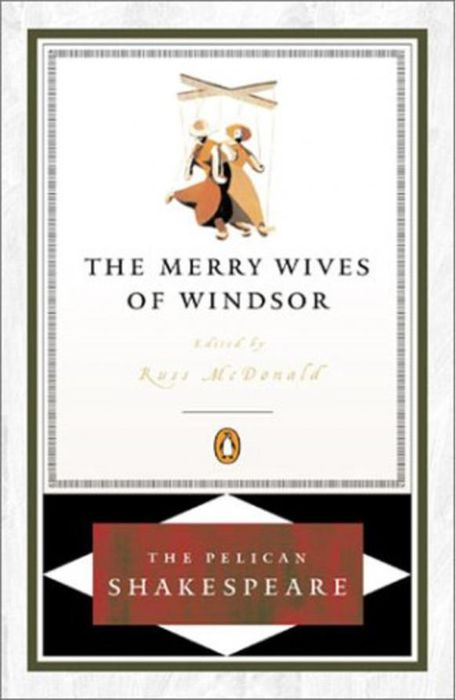 The Merry Wives of Windsor wives and daughters