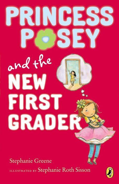 купить Princess Posey and the New First Grader недорого
