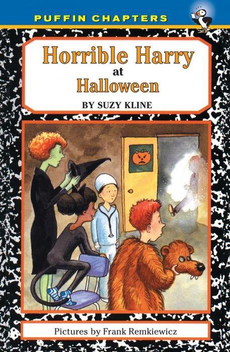 Купить Horrible Harry at Halloween,