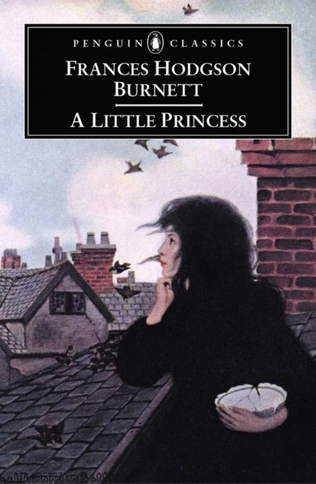 A Little Princess бернетт ф х маленькая принцесса a little princess cd rom