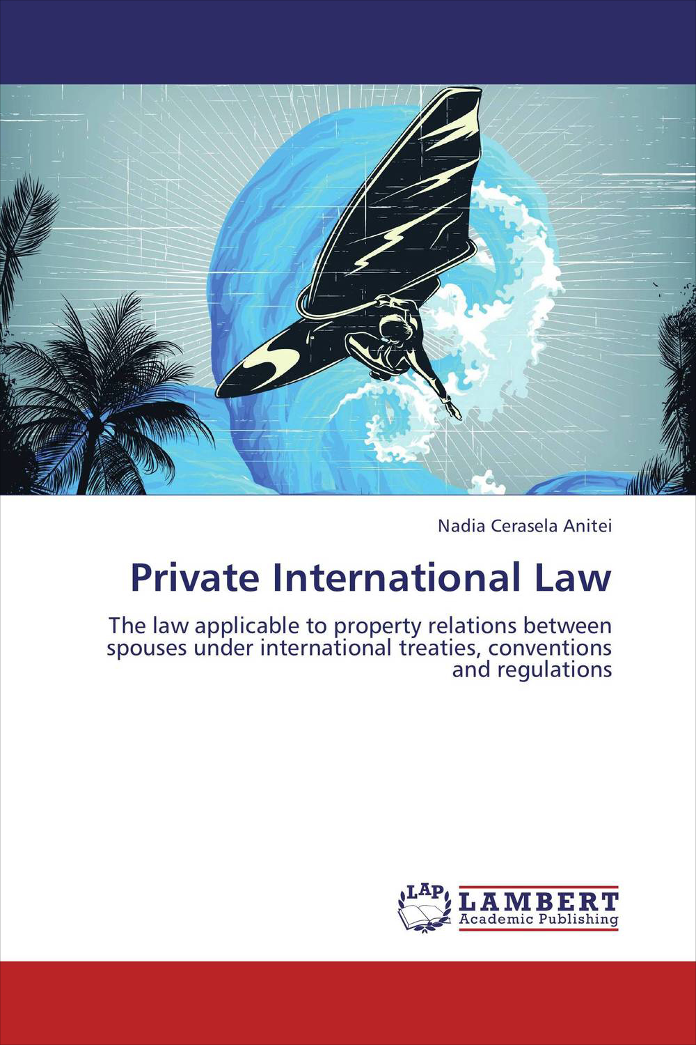 Private International Law space and mobility in palestine